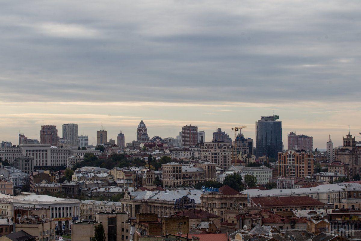 Rozrobnyk onovyv Telegram-bota dlja perevirky jakosti povitrja u Kyjevi: ščo novogo