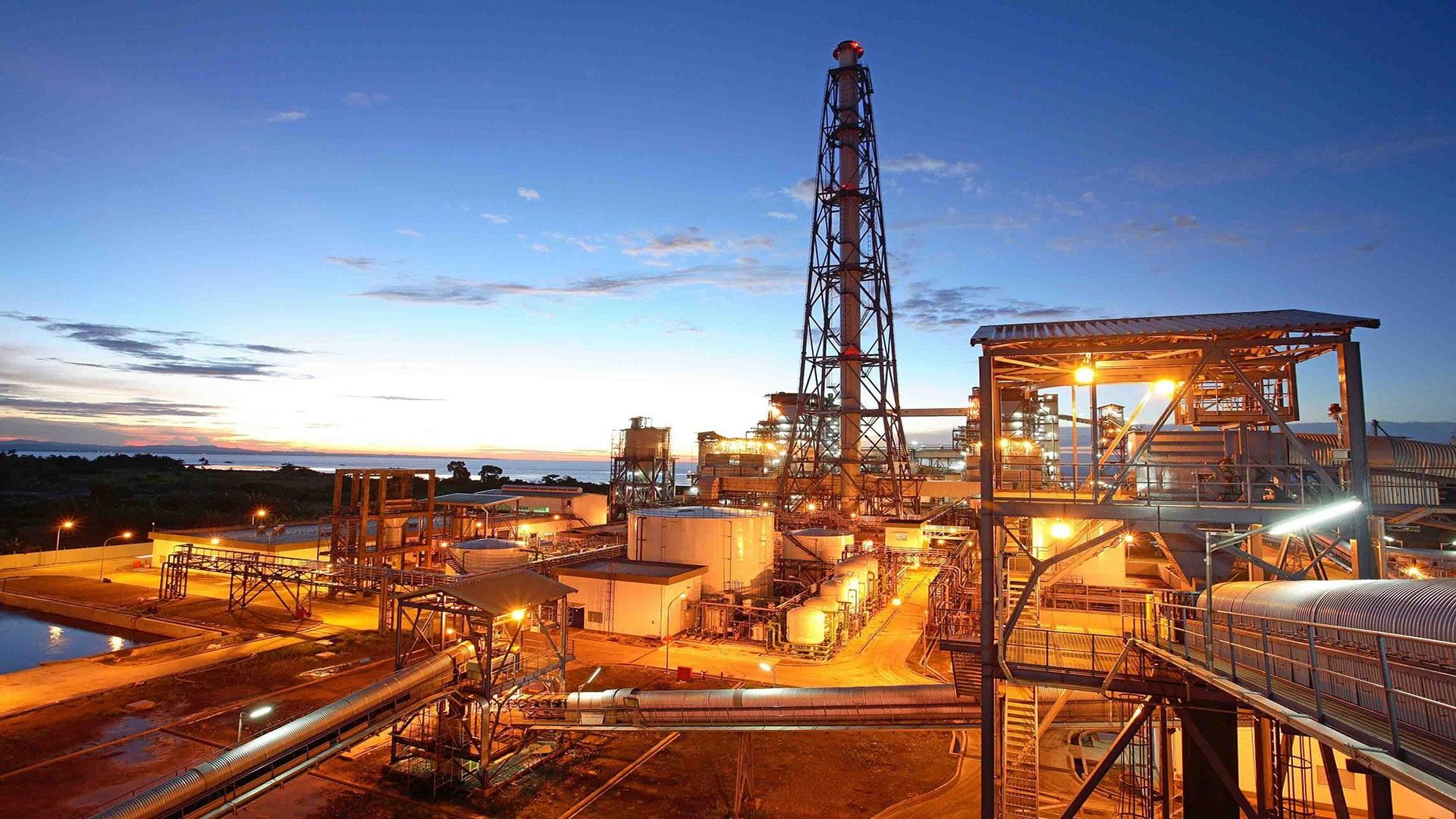 ⚙️ Промислове виробництво в Україні за рік зросло на 4,4%