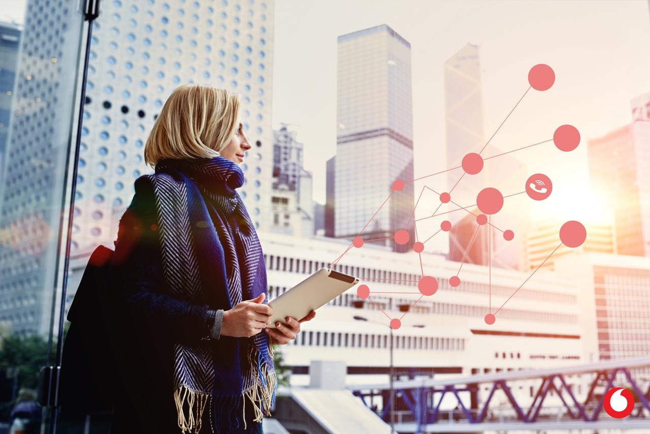 🎓 Vodafone допоможе вишам підготувати спеціалістів з Інтернету речей