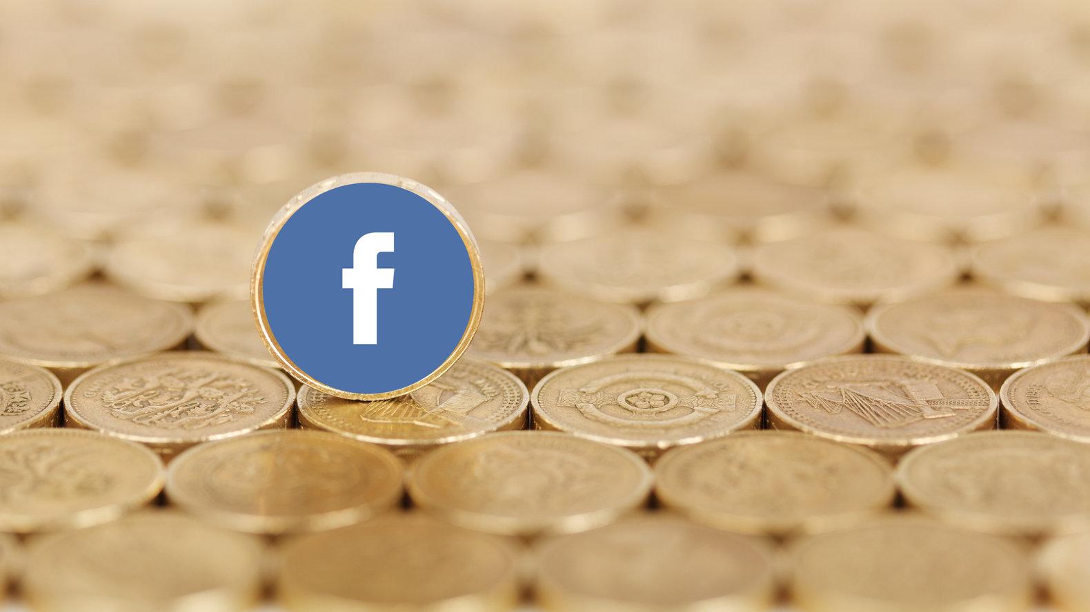 💰 Facebook zapustyť vlasnu kryptovaljutu u 2020 roci