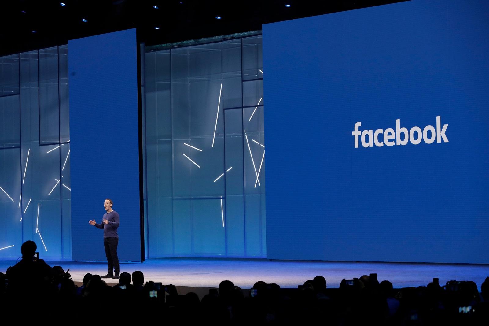 🆕 Facebook почав вмикати новий інтерфейс українським користувачам. Як виглядає