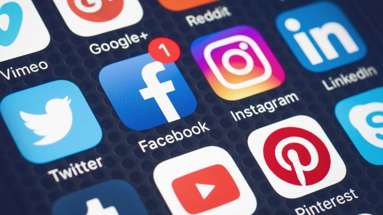 Instagram тестує «режим відсутності», Facebook запускає аналог Tinder