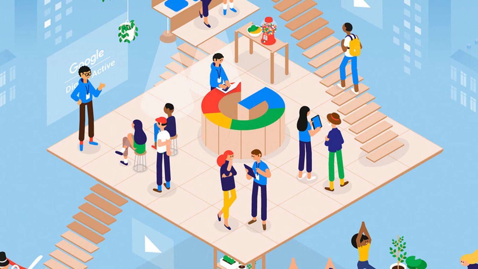 🔑 Google протягом 14 років зберігав паролі користувачів G Suite у вигляді тексту