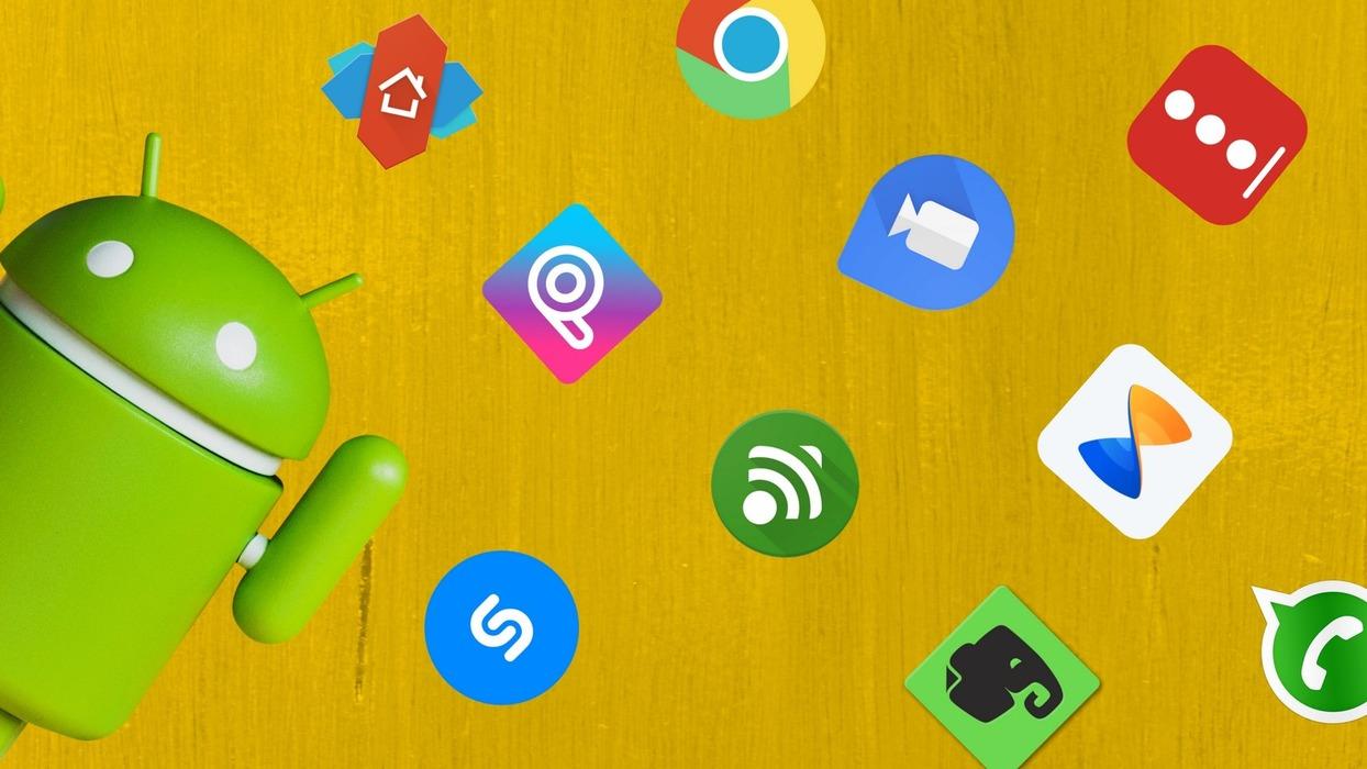 🤖 Google nazvav najkrašči dodatky na Android u 2019: ščo skačaty