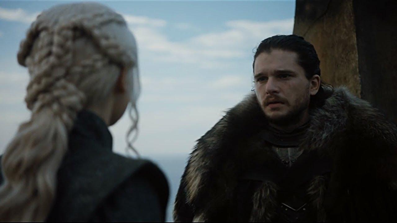👑 «Гра престолів»: HBO опублікував кадри з фінальної серії