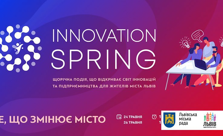 Innovacijna vesna 2019