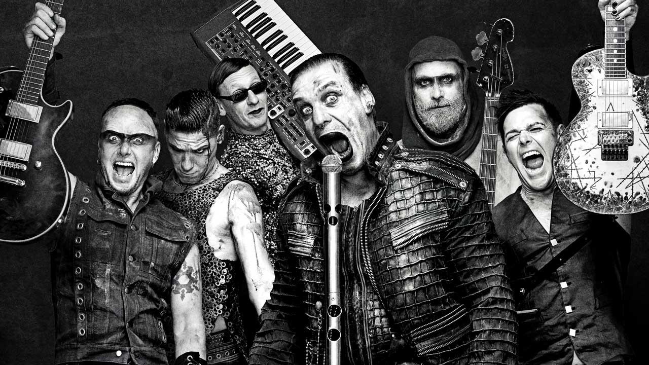 🎸 Rammstein випустили перший альбом за 10 років – слухайте
