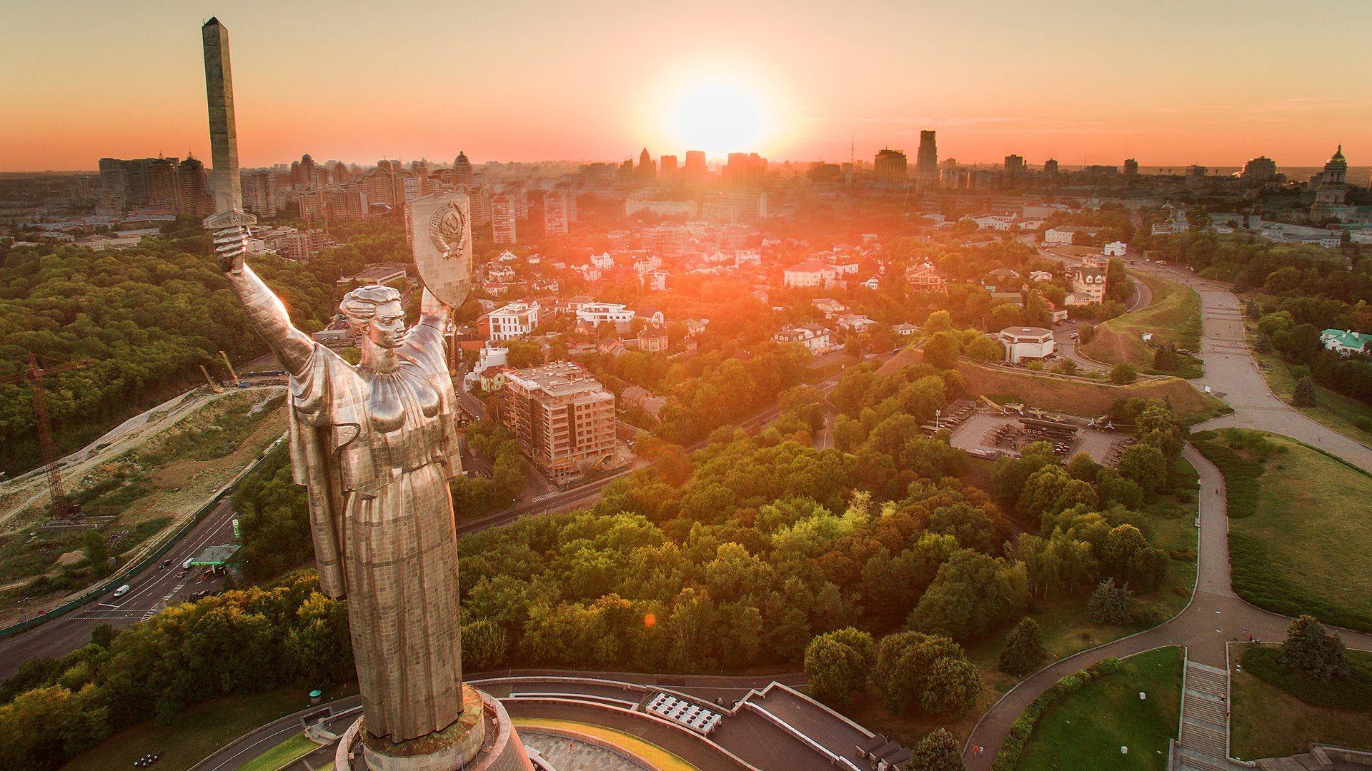 📱 Kyiv Smart City zapustyv mobiľnyj dodatok dlja kyjan