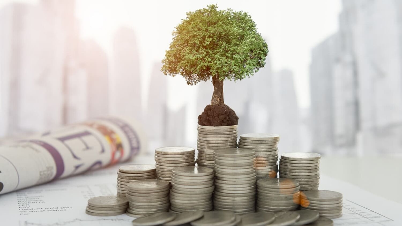 💸 Україна на третьому місці за інвестиціями до ВВП серед країн, що розвиваються