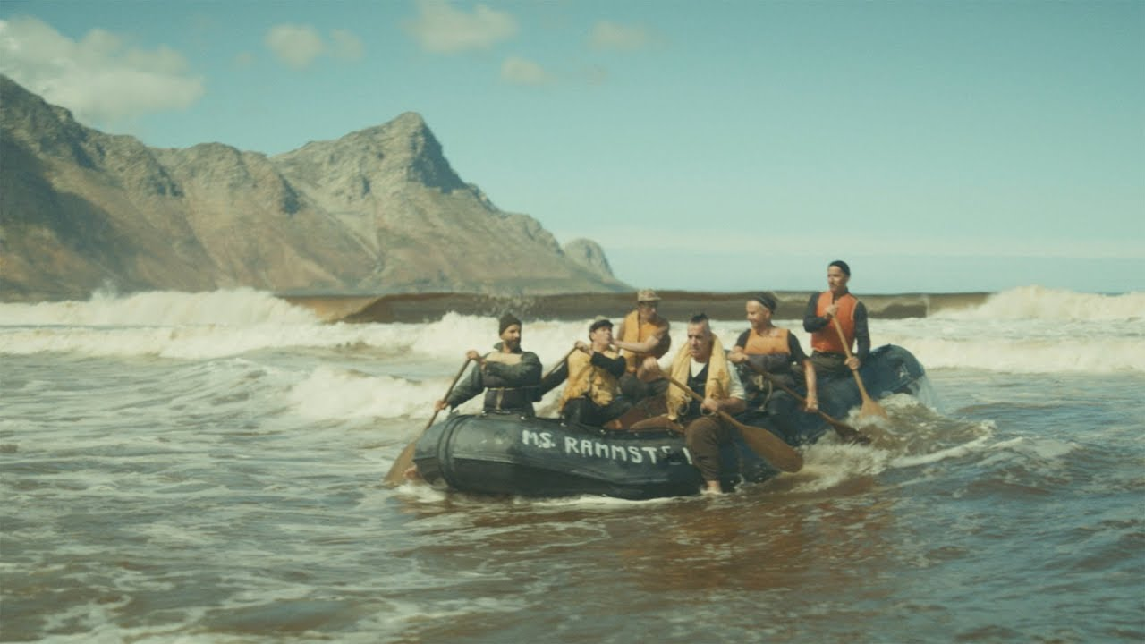 🎸 Rammstein випустили новий провокативний кліп на пісню Ausländer про мігрантів