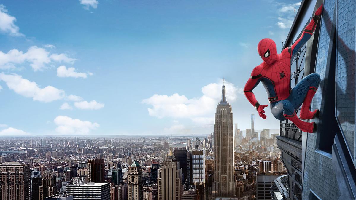 Вийшов новий трейлер фільму «Людина-павук: Далеко від дому»