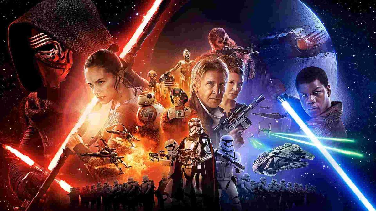 🎞️ «Зоряні війни» від творців серіалу «Гра престолів» вийдуть у 2022 році