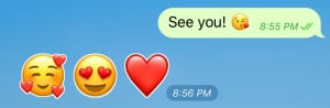 telegram emoji