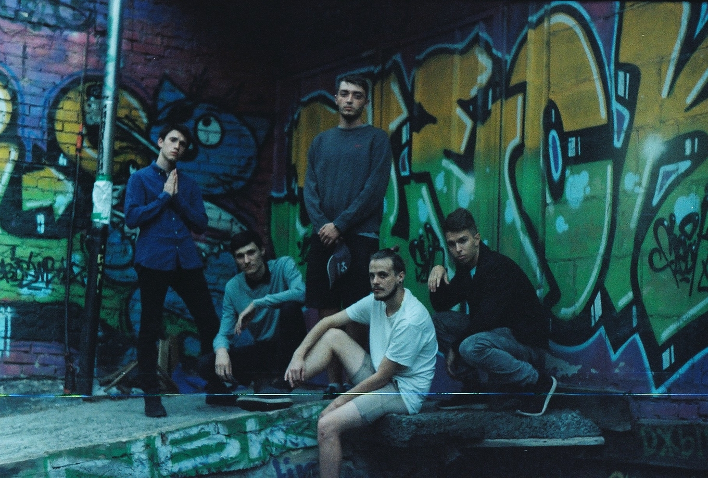 🎸 Sziget 2019 – The Unsleeping представлять Україну