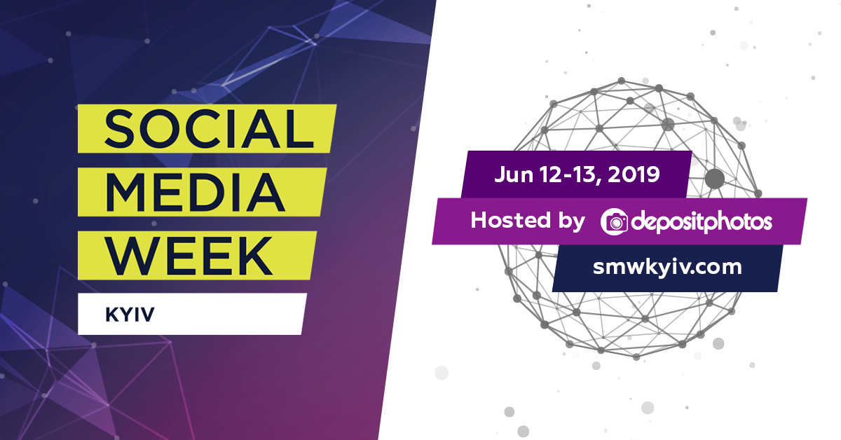 social media week kyiv