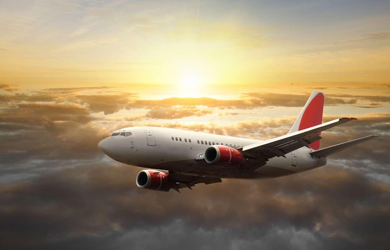 ✈️ Україна стала рекордсменом Європи за темпами зростання авіаперевезень