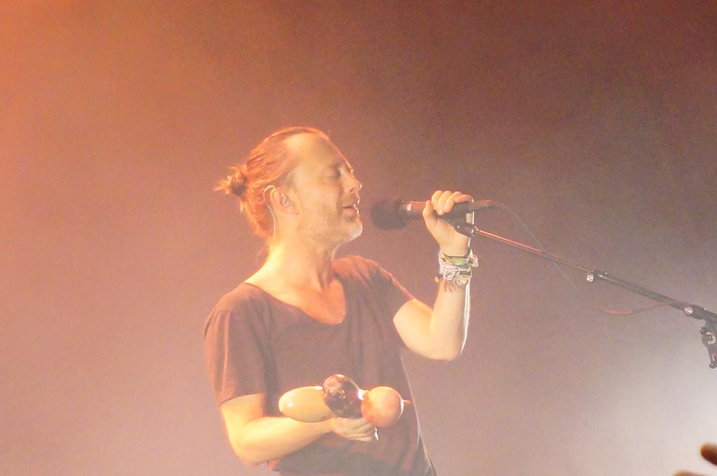 🎸 Hakery vymagaly u Radiohead vykup za nevydani studijni zapysy. Gurt vyklav treky u merežu