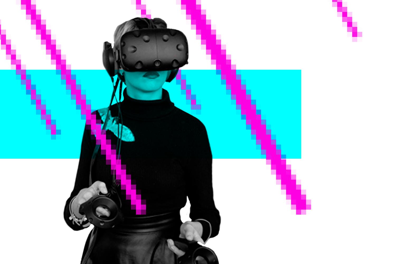 У Києві та Харкові створять арт-об'єкти з використанням VR та AR технологій