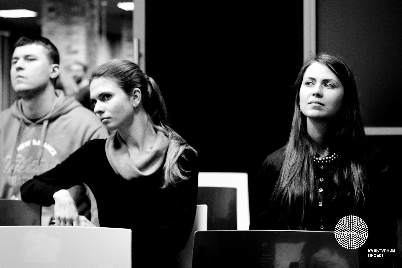 🖌️ 3 причини організувати лекції з культури у вашій компанії — досвід GlobalLogic