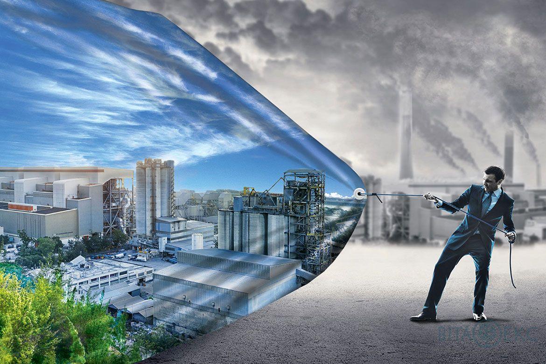 🌍 У Києві запустили онлайн-карту, де можна перевірити якість повітря в усіх районах