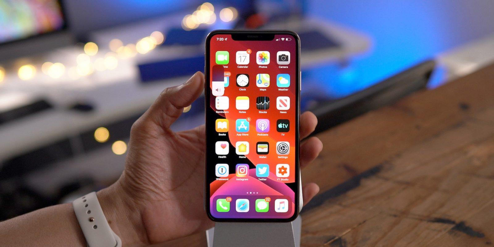 🍏 Apple випустила публічні бета-версії iOS 13, iPadOS, macOS Catalina – як скачати