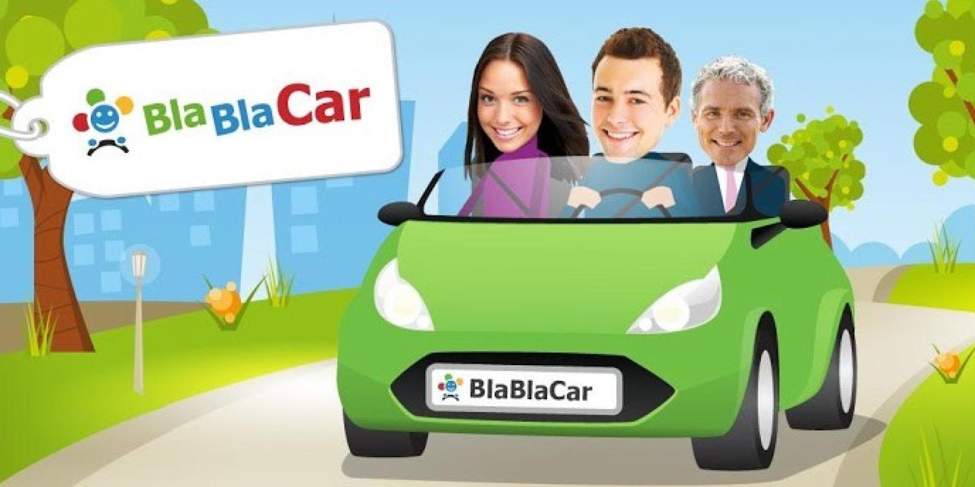 🚗 BlaBlaCar планує ввести в Україні платну підписку на сервіс