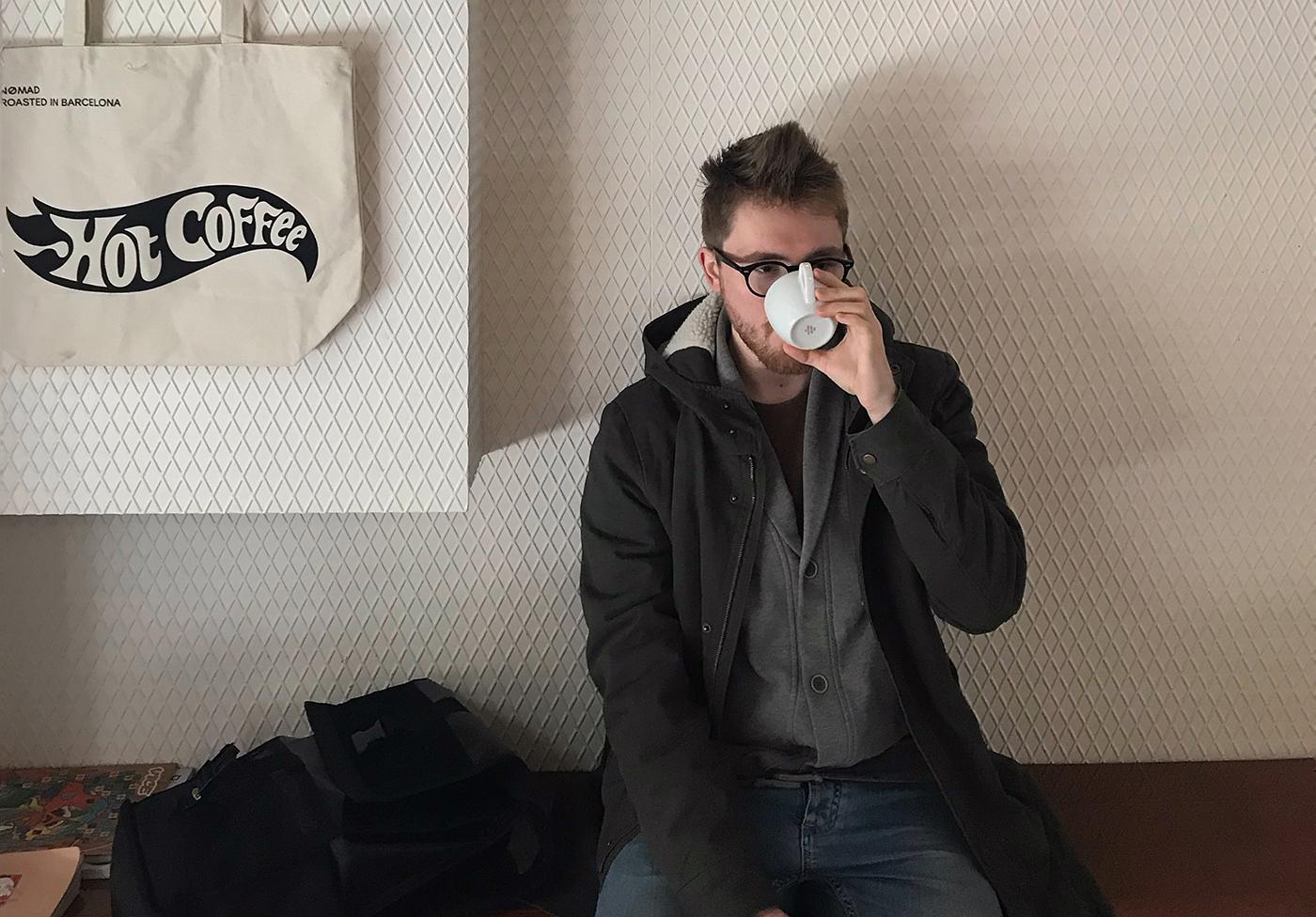 ☕ «Профільне медіа можна будувати виключно на базі органічної аудиторії», — Ярослав Друзюк, Blackfield Coffee