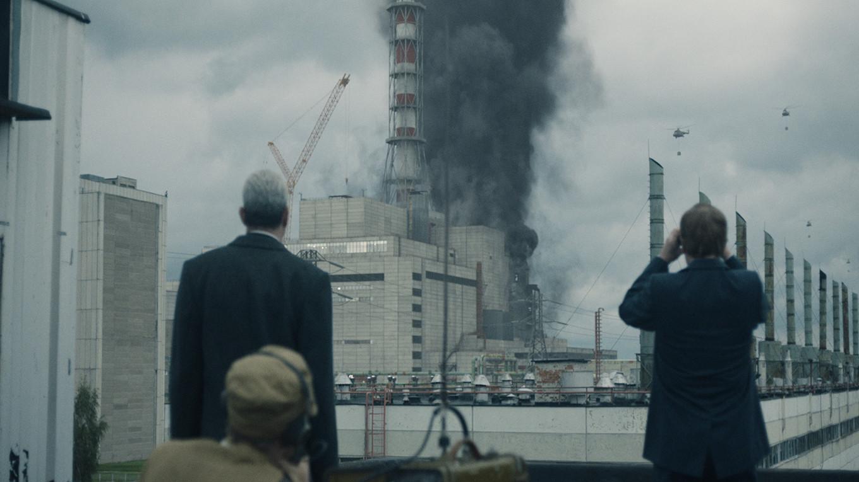 ☢️ «Чорнобиль» від HBO закінчився – що ще почитати та подивитися на цю тему