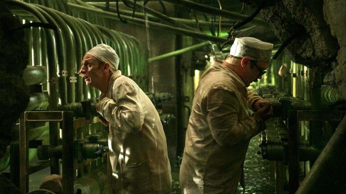 🎞️ «Чорнобиль»: HBO випустив ролик про те, як знімали серіал
