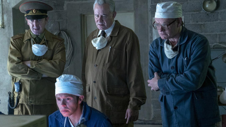 📺 «Čornobyľ»: avtor serialu vyklav u merežu scenariї vsih serij