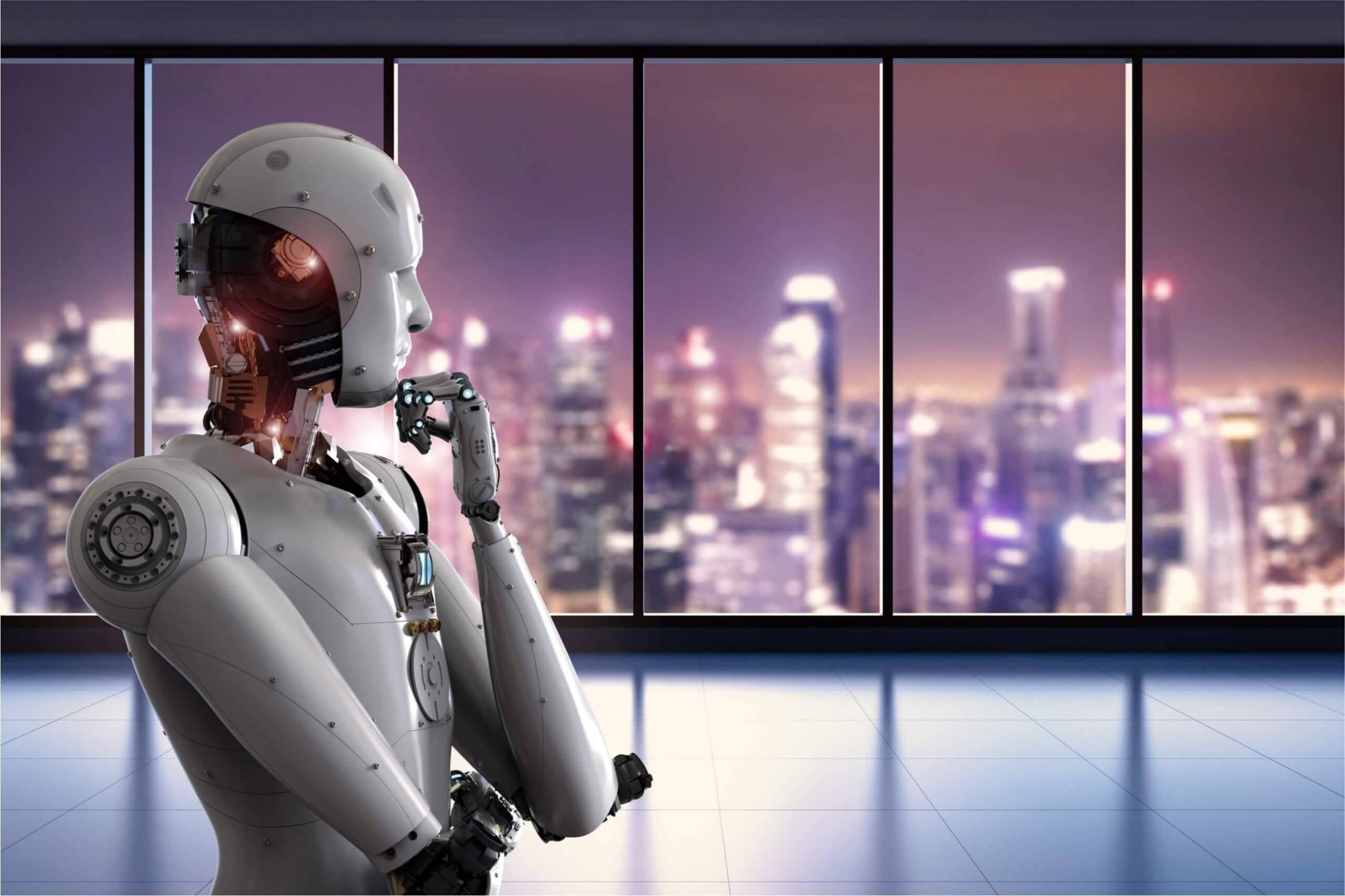 🤖 Facebook створив віртуальну платформу Habitat для навчання роботів