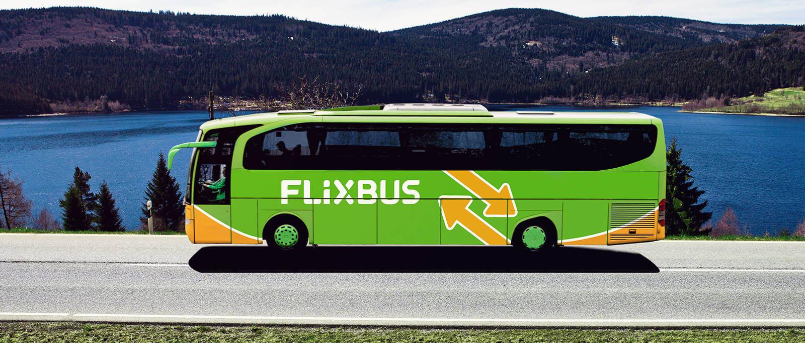 🚌 FlixBus назвав маршрути, які запустяться в Україні