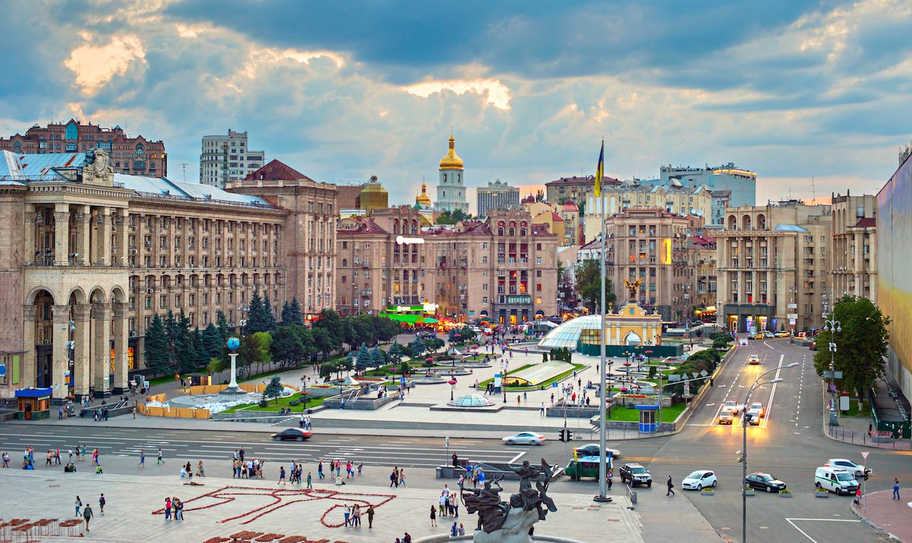 🇺🇦 #KyivNotKiev: SŠA vypravljať nazvu stolyci Ukraїny u mižnarodnij bazi