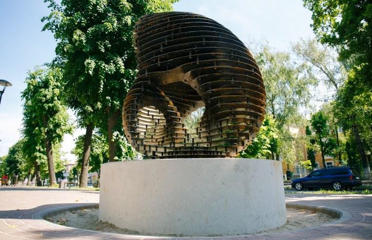 Бульвар сучасної скульптури
