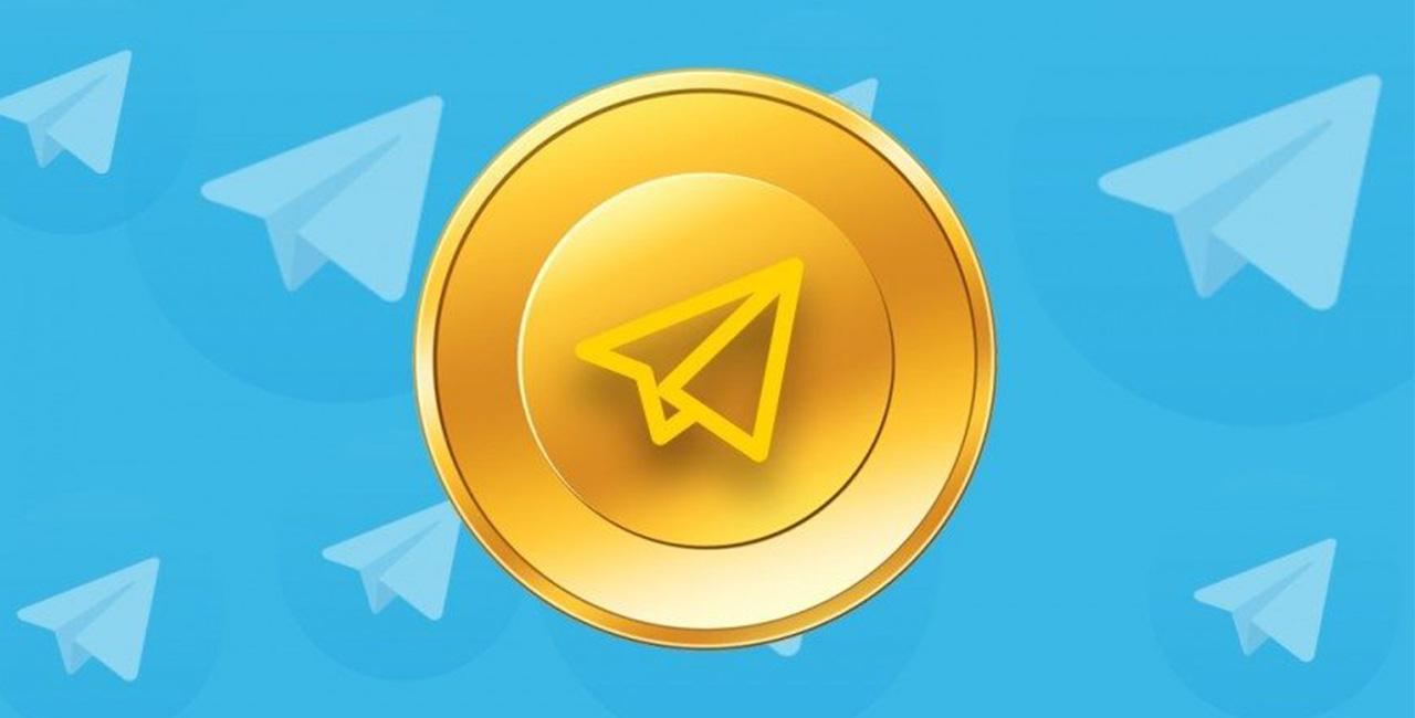 💰 Telegram випускає токени у публічний продаж