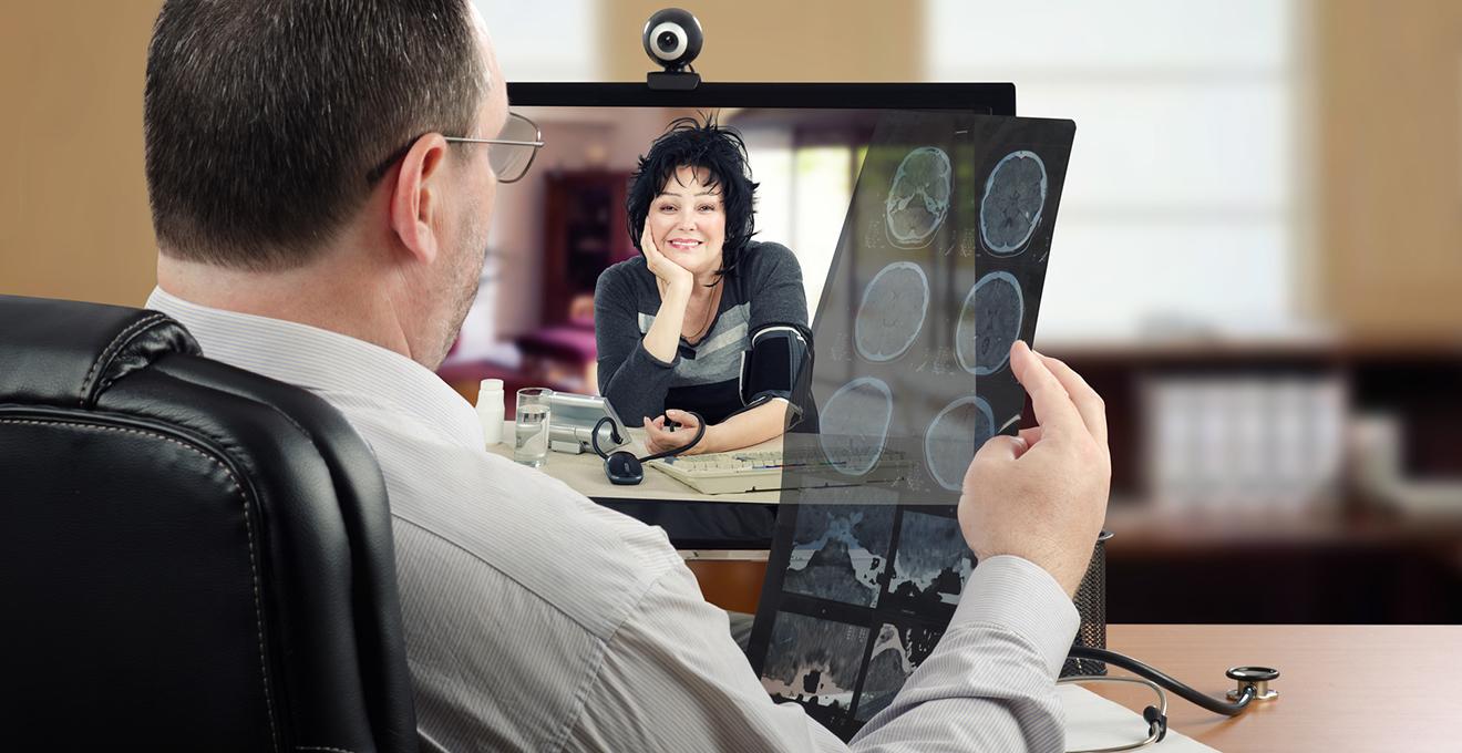 💊 Телемедицина в Україні: Vodafone та Інститут Амосова запустили телемедичну платформу