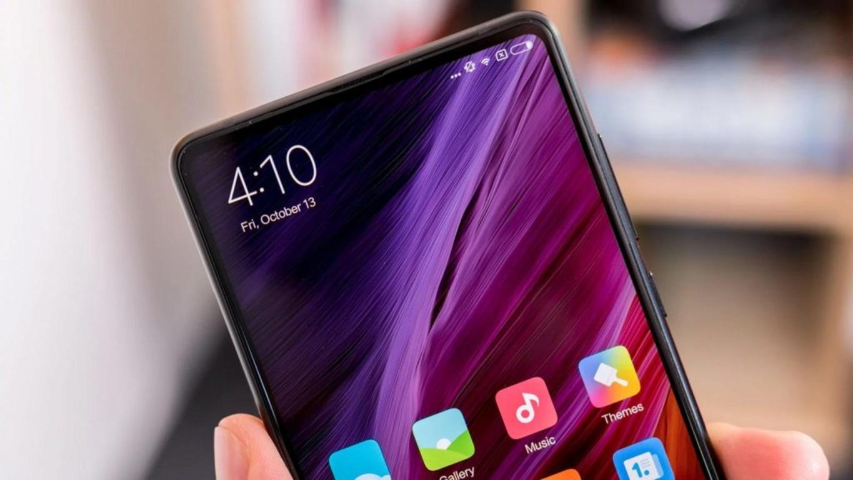 📱 Kamera pid dysplejem: Xiaomi ta Oppo pokazaly prototypy bezramkovyh smartfoniv