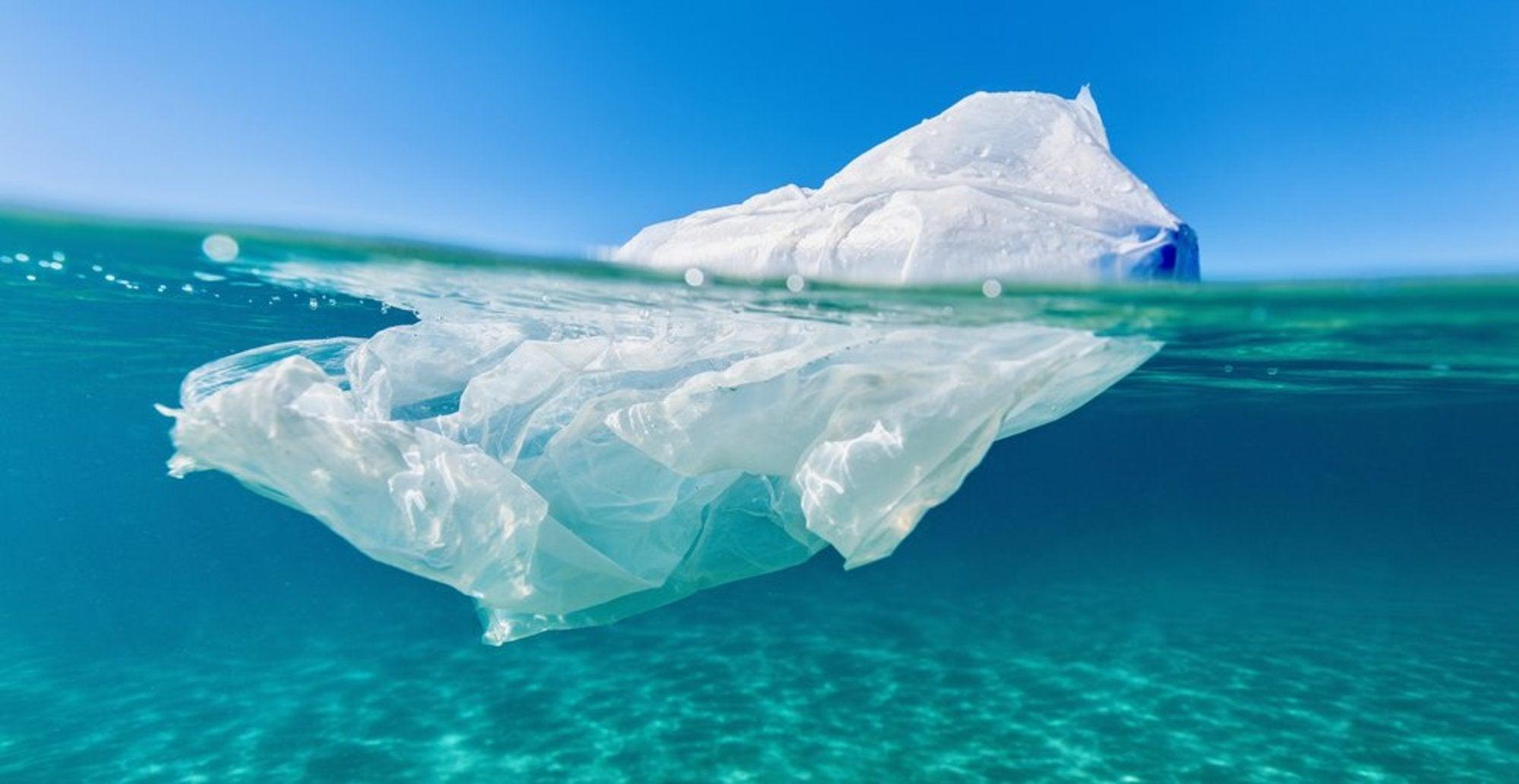🛍 Zero waste: onlajn-kaľkuljator dopomože porahuvaty kiľkisť plastyku, ščo spožyvaje ljudyna