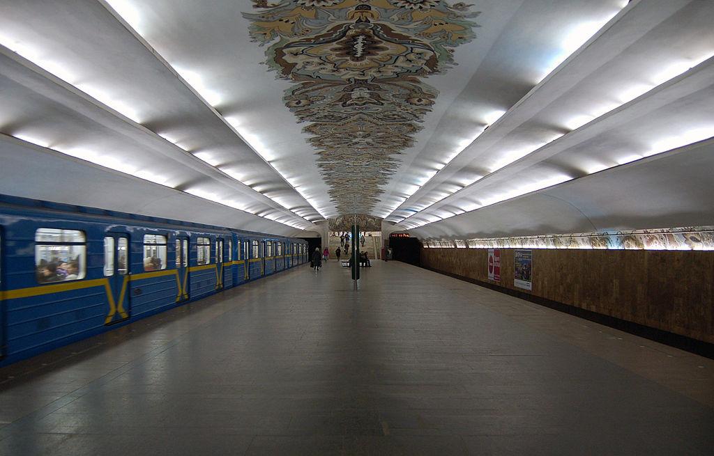 🚌 Jak gromadśkyj transport ta metro pracjuvatyme u novoričnu nič