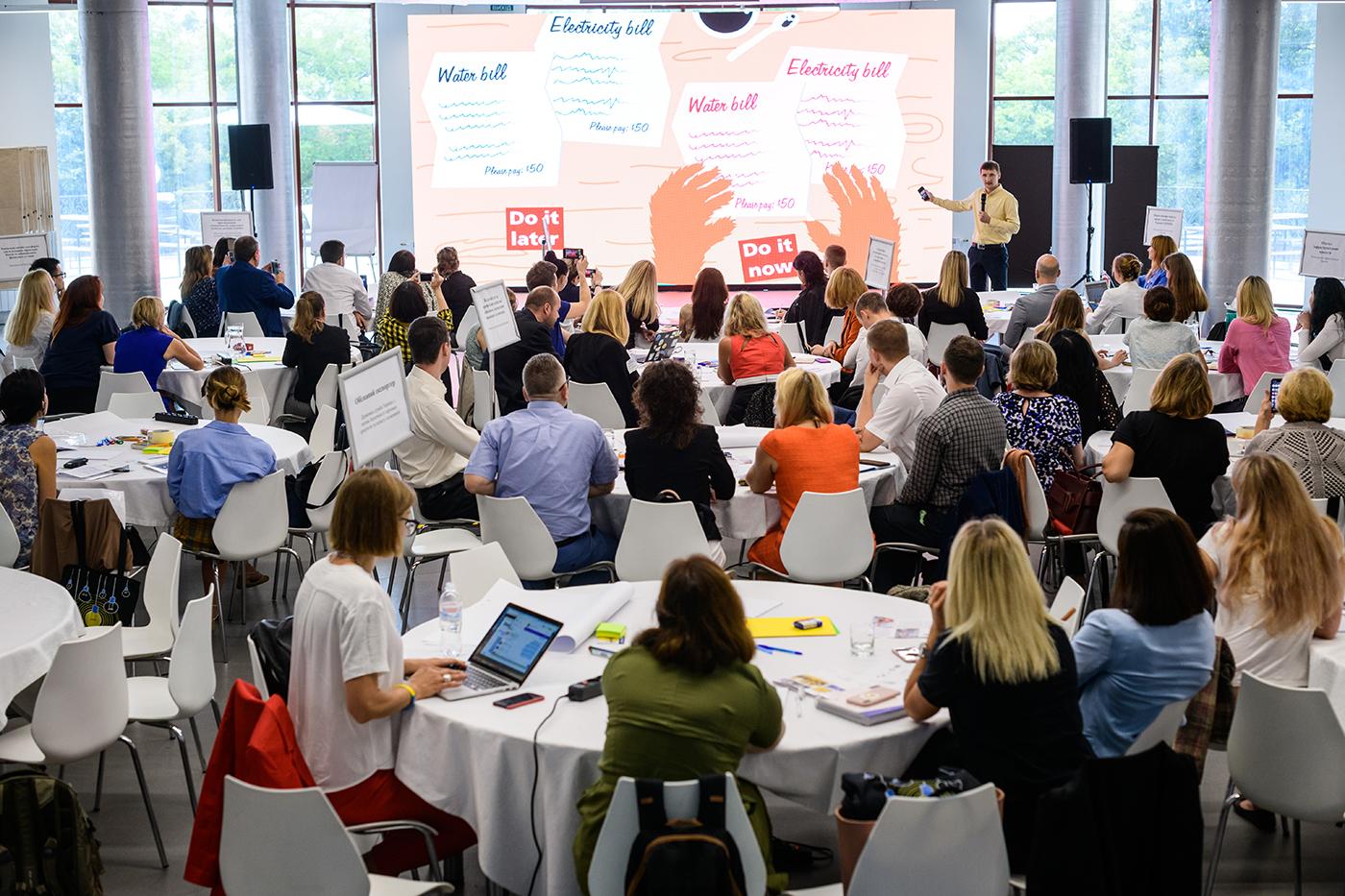 🇪🇺 Фіналісти EU Association Lab — 6 державних стартапів працюватимуть над євроінтеграційними рішеннями