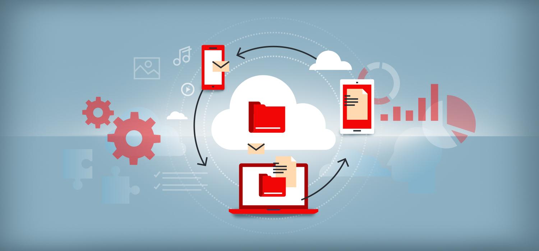 ☁️ Vodafone Україна запускає хмарне сховище Vodafone Cloud (8 ГБ – безкоштовні)