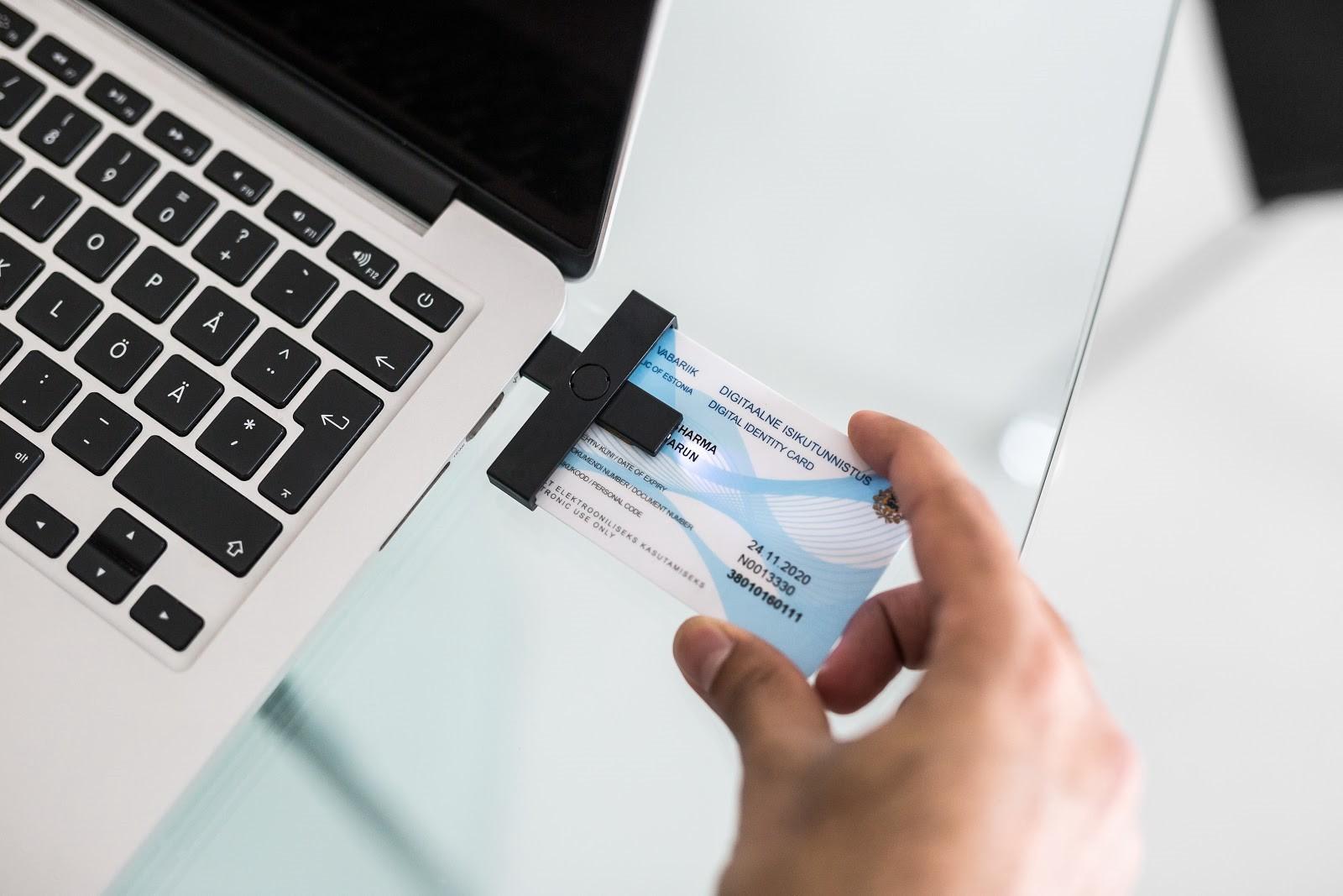 📇 Ukraїnśki e-rezydenty vidkryly v Estoniї 132 kompaniї za 2019 rik