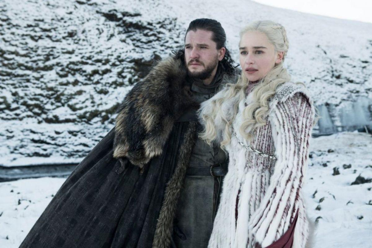 🐺 Найкращі серіали «Еммі»: «Гра престолів» – 32 номінації, «Чорнобиль» – 19
