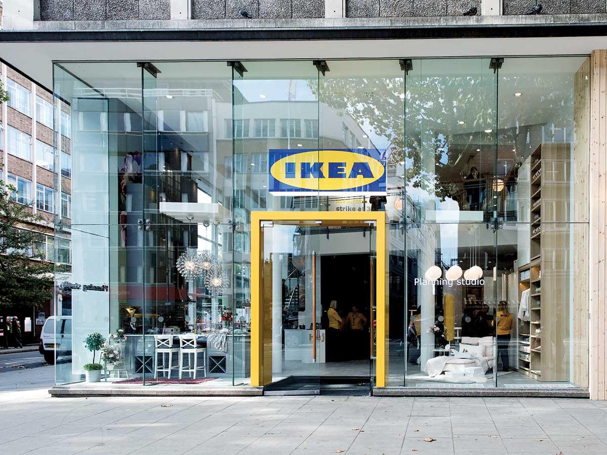🛋️ IKEA запустить інтернет-магазин в Україні навесні 2020 року