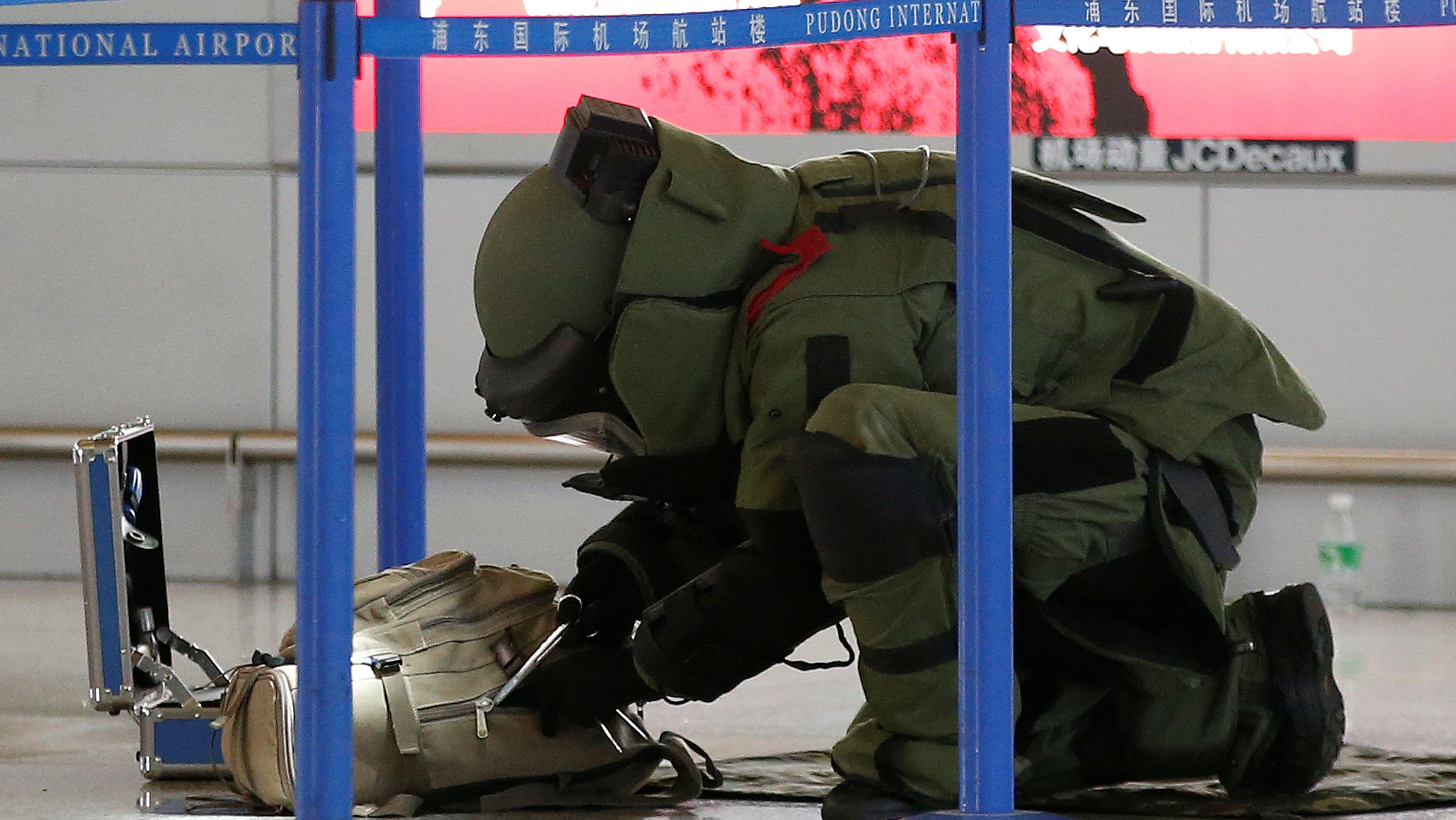 💣 Дзвінки про «мінування»: у Києві змінять алгоритм реагування