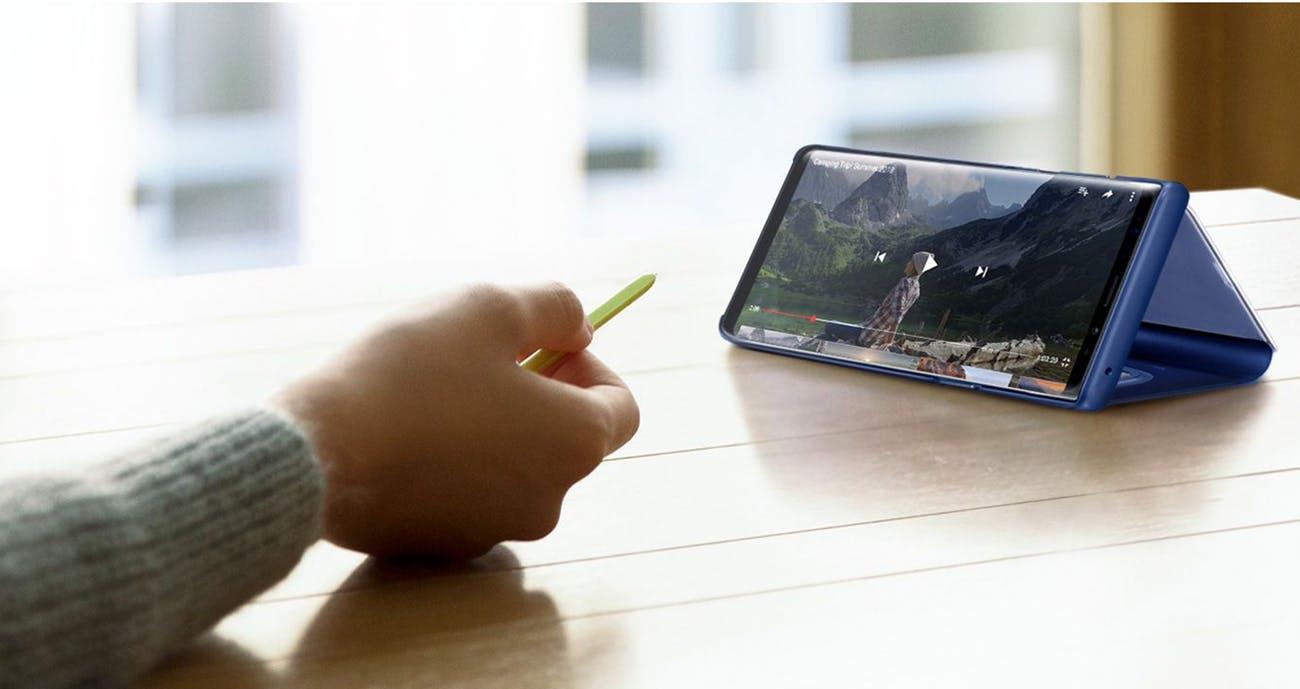 📱 Samsung проведе конференцію 7 серпня – ймовірно, покажуть Galaxy Note 10