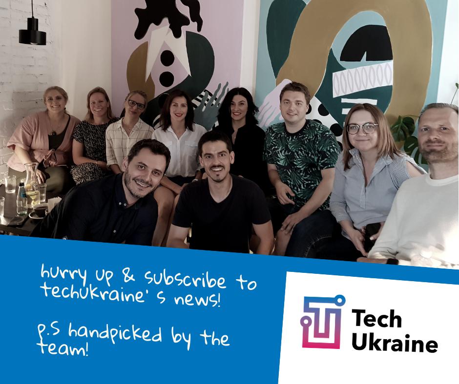 TechUkraine