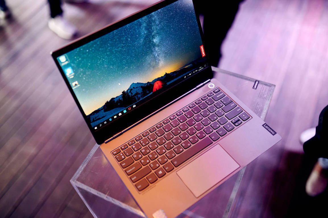 💻 Lenovo представила в Україні ноутбуки ThinkBook та ThinkPad для нового покоління працівників