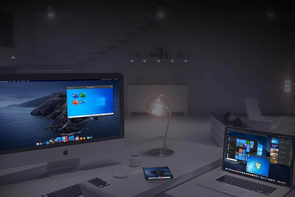 🎮 Ігри Windows на Mac: Parallels Desktop додає підтримку DirectX 11 через Apple Metal