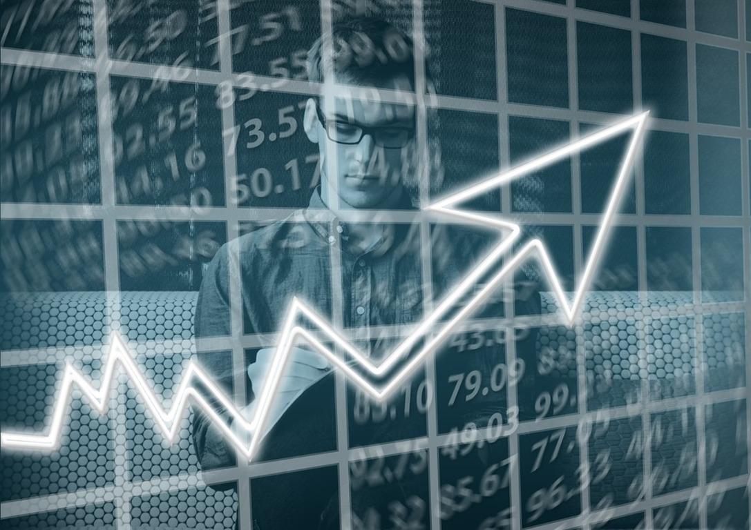🔺 ВВП України виріс на 1,6% у порівнянні з попереднім кварталом